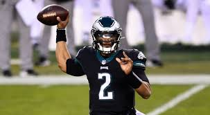 Read the latest jalen hurts headlines, all in one place, on newsnow: Jalen Hurts To Start Again For Eagles Next Sunday At Arizona