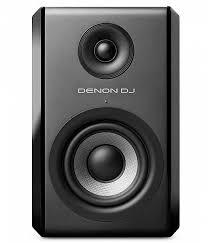 Активный студийный монитор <b>DENON SM50</b> купить в ...