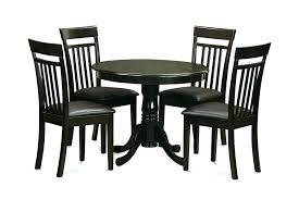 36 inch round kitchen table sets x 48 and chairs set decoration wood top dining adorable