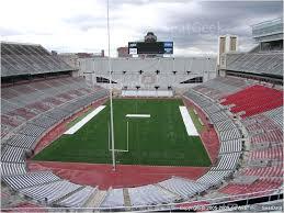 Ohio State Football Stadium Map