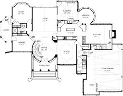 Small Picture mediterranean style house plans Modern House