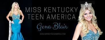 Miss Kentucky Teen America - Home | Facebook