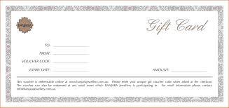 Gift Certificate Voucher Template Gift Certificate Template In Microsoft Word Fresh Voucher Template 23
