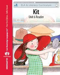 Image result for CKLA kindergarten readers
