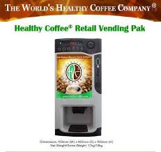 Coffee Vending Machine Business Plan Enchanting How Much Does It Cost To Start Breeding Dogs Best Startup Business