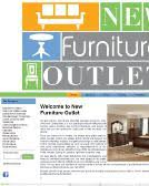 New Furniture Outlet in Ankeny IA