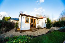case study project based in bedfordshire granny annexe