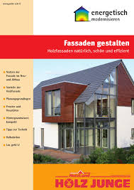 Jungefassade By Kaiser Design Issuu