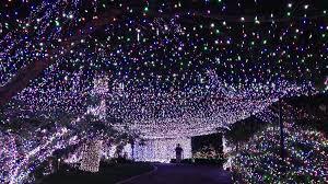 aussie lighting world. 500,000 Lights: Family\u0027s Christmas Display Sets World Record Aussie Lighting NPR