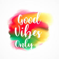 Good Vibes Only Artistic Quote Vector Free Download Amazing Good Vibes Quotes