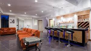 modern basement bar ideas.  Ideas Decoration Modern Basement Ideas Incredible 27 Stylish Bar D Cor DigsDigs  And 15 Of On E