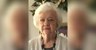 Obituary for Hilda Lee Hunt | Mathews Funeral Home