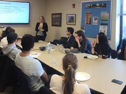 5 Tips from Fords on Friday with Hilary Schwartz '12! | Center for Career  and Professional Advising