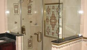 how to remove watermarks on glass shower doors how to remove hard water stains