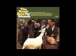 The <b>Beach Boys</b> [<b>Pet</b> Sounds] - God Only Knows (Stereo Remaster ...