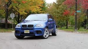 BMW Convertible 2012 bmw x5 5.0 review : 2012 BMW X5 M: Review notes: BMW's M division builds a SUV that ...