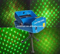 dihao mini laser big dipper laser light mini laser stage lighting