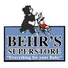 Behr s Baby and Kids Furniture Store Our Newest Sponsor After
