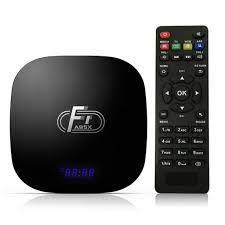 Heißer verkauf] A95X F1 Smart-TV-Box Android