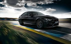 BMW 3 Series where is bmw 3 series built : WORLD PREMIERE: BMW M3 CS -- The Best Version of the Best Version