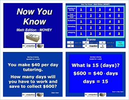 Powerpoint Jeopardy Game Template With Music Harmonious