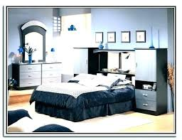 Bed Set With Mirror Headboard Bedroom Sets With Mirrors Queen Set ...
