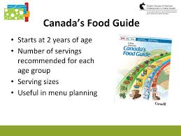 Nutrition For Children In Licensed Child Care Settings