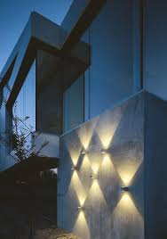 Designer Exterior Lighting