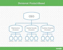 7 Types Of Organizational Structure Whom Theyre Suited For Diagrams