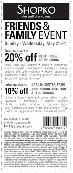 Small Picture Shopko Coupons Printable Coupons In Store Coupon Codes