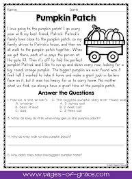 Best 25+ 3rd grade reading comprehension worksheets ideas on ...