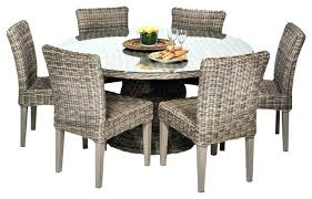 round patio dining set seats 6. full image for round outdoor dining table 60 6 ideal on patio set seats e