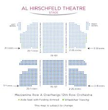 Theater Seat Views Online Charts Collection