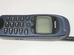 Nokia 6150 Review - A Classic Business ...