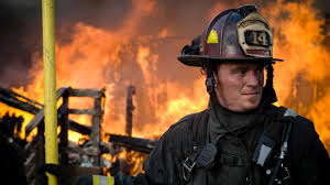 Image result for pictures of people feeding fireman