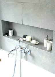 built in wall shelves bathroom wall shelves in bathroom recessed bathroom recessed shelves ideas on in built in wall shelves bathroom