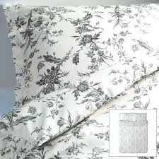 grey bedding ikea duvet cover and pillowcases white gray grey fl bedding ikea grey paisley bedding ikea
