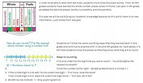 5th Grade - Math Homework Helper