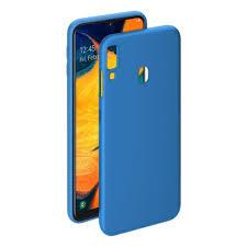 <b>Чехол Deppa Gel</b> Color Case для Samsung Galaxy A30 (2019 ...
