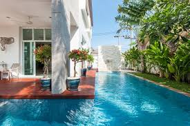 Villa Paradiso (Таиланд Пляж Банг Тао) - Booking.com