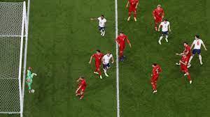 England reach Euro final: Twitter ...