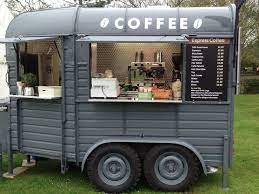 This trailer is health code certified in san luis obispo county ca. Express Coffee Cars Ltd Coffee Trailer Food Truck Design Mobile Coffee Shop