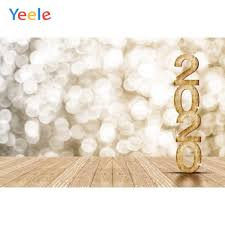 <b>Yeele</b> 2020 New Year <b>Wallpaper</b> Diamond Gold Words ...