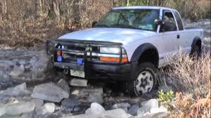 2002 Chevy S10 ZR2 - YouTube