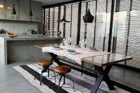 industrial lighting design. industrial styled kitchen with cool pendant lights design trends 2016 the top lighting