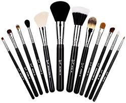 sigma beauty essential kit make me cly brush set ckc01