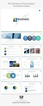 Powerpoint Templates Professional Free Download Presentation