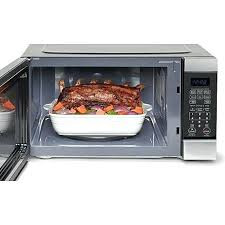 large countertop microwave reviews elite cu ft w extra