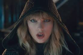 On Reputation, Taylor Swift emerges as the modern celebrity we ...
