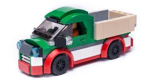 how to make LEGO stuff: Octan city custom car tutorial - YouTube